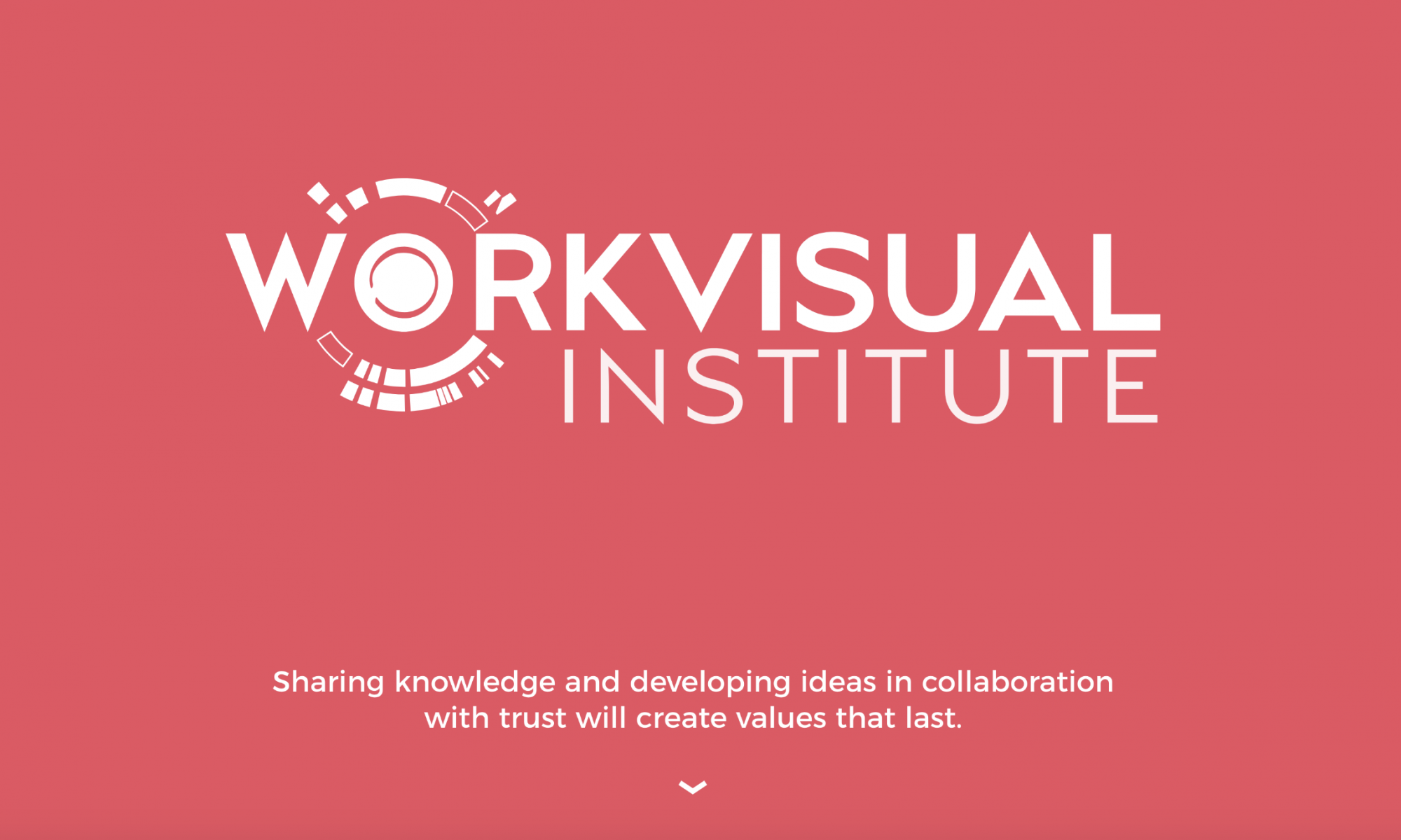 Workvisual Institute